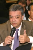 Jose Roberto Mello no SEAC-SP